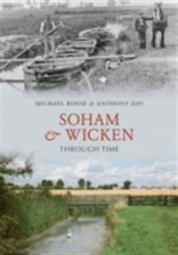 Soham & Wicken Through Time