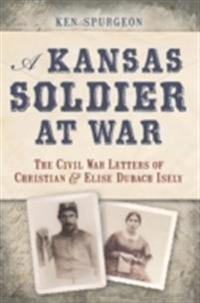Kansas Soldier at War
