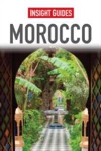 Insight Guides: Morocco