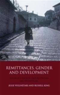 Remittances, Gender and Development