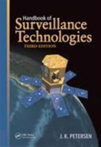 Handbook of Surveillance Technologies, Third Edition