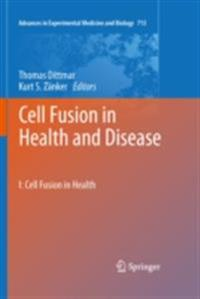 Cell Fusion in Health and Disease