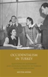 Occidentalism in Turkey