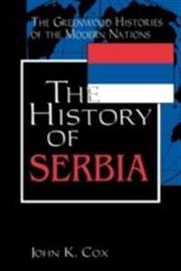 History of Serbia, The