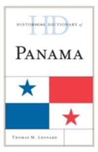 Historical Dictionary of Panama