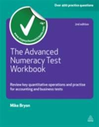 Advanced Numeracy Test Workbook