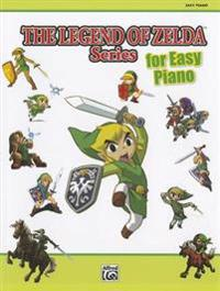 The Legend of Zelda: Easy Piano