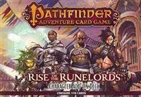 Rise of the Runelords Character Add-On Deck
