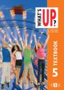 What's up? åk 5 Textbook