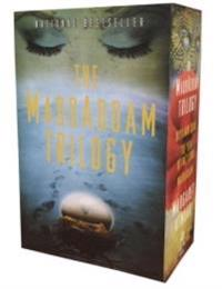 The MaddAddam Trilogy: Oryx & Crake/The Year of the Flood/MaddAddam