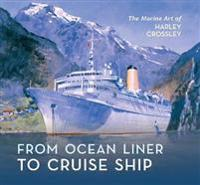 Ocean Liner to Cruise Ship