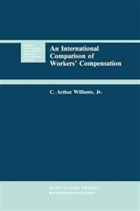An International Comparison of Workers Compensation