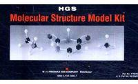 HGS Molecular Structure Model