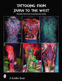 Tattooing from Japan to the West