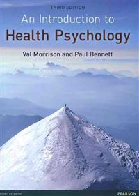 An Intrduction to Health Psychology