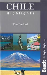 Bradt Highlights Chile