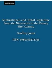 Multinationals And Global Capitalism