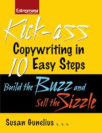 Kick-Ass Copywriting in 10 Easy Steps