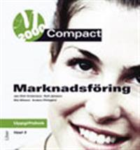 M2000 Compact : marknadsföring problembok