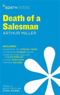 Sparknotes Death of a Salesman