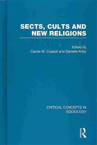 Sects, Cults and New Religions