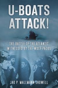 U-Boats Attack!