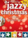 A Jazzy Christmas: Alto Sax [With CD (Audio)]
