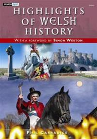 Highlights of Welsh History