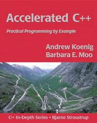 Accelerated C++