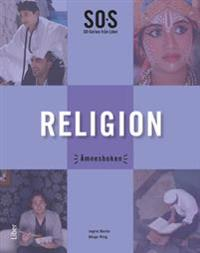 SO-serien Religion  Ämnesbok
