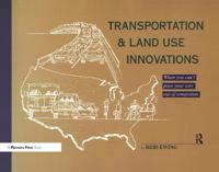 Transportation & Land Use Innovations