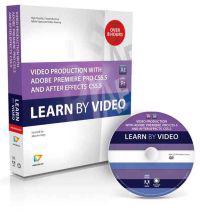 Video Production With Adobe Premiere Pro CS5.5 and After Effects CS5.5