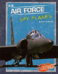 U.S. Air Force Spy Planes