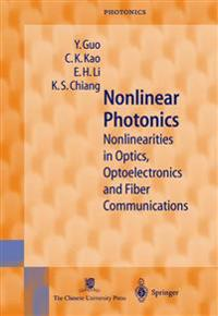 Nonlinear Photonics