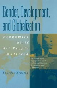 Gender, Development And, Globalization