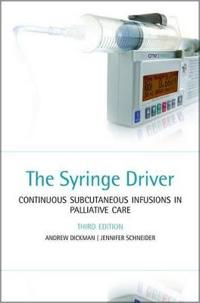 The Syringe Driver