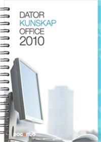 Datorkunskap Office 2010