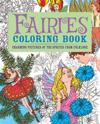 Fairies Coloring Book: Charming Pictures of the Sprites from Folklore