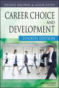Career Choice and Development, 4th Edition