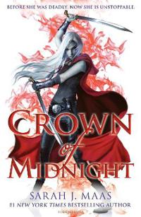 Crown of Midnight: Throne of Glass Book 2