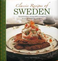 Classic Recipes of Sweden