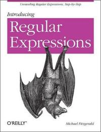 Introducing Regular Expressions