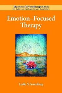 Emotion-Focused Therapy
