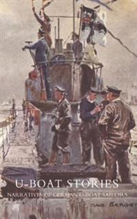 U-boat Stories