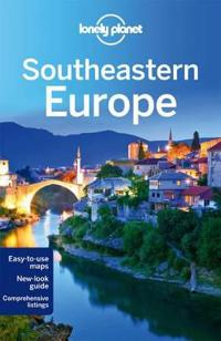 Lonely Planet: Southeastern Europe