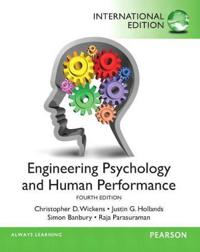 Engineering PsychologyHuman Performance