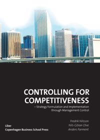 Controlling for Competitiveness
