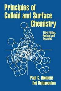Principles of Colloid and Surface Chemistry