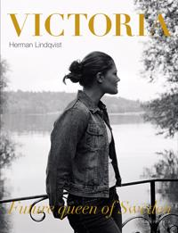 Victoria future queen of Sweden