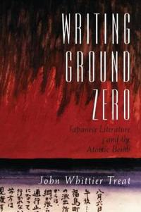 Writing Ground Zero